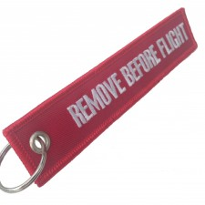 remove before flight rtu